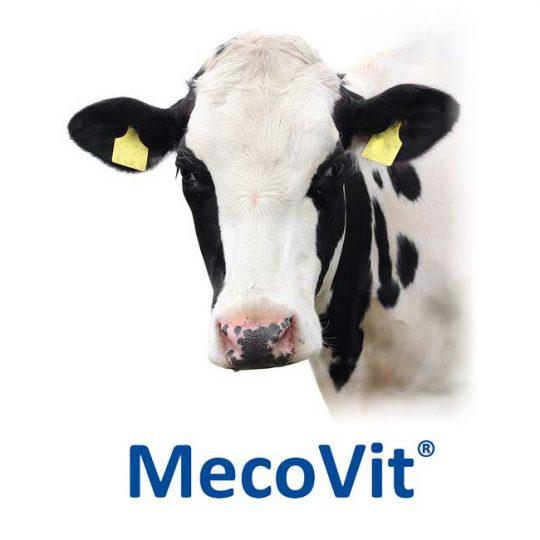 Кормовая добавка Мековит (Mecovit)